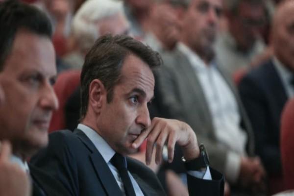 Μητσοτάκης: Άμεση προτεραιότητα η επένδυση στο Ελληνικό!