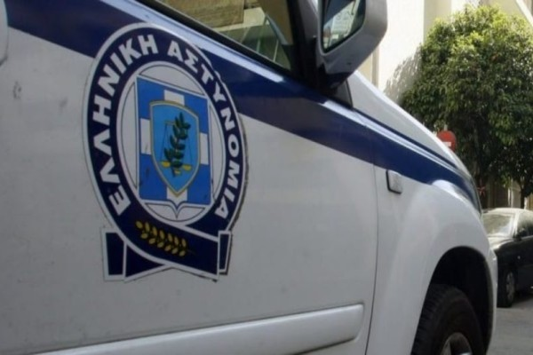 Θεσσαλονίκη: Άγριος ξυλοδαρμός αστυνομικού στο κέντρο της πόλης!