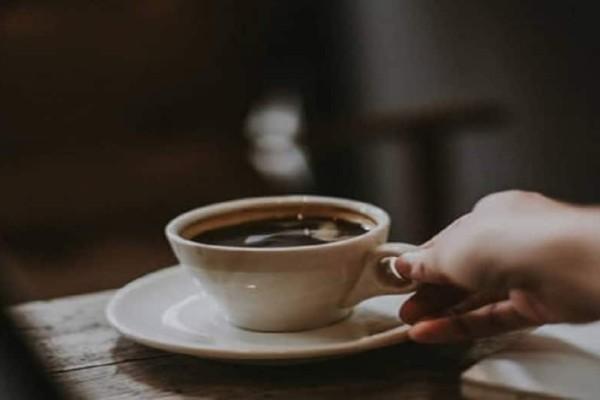 Tα ευεργετικά συστατικά του ελληνικού καφέ...Ελιξήριο νεότητας!