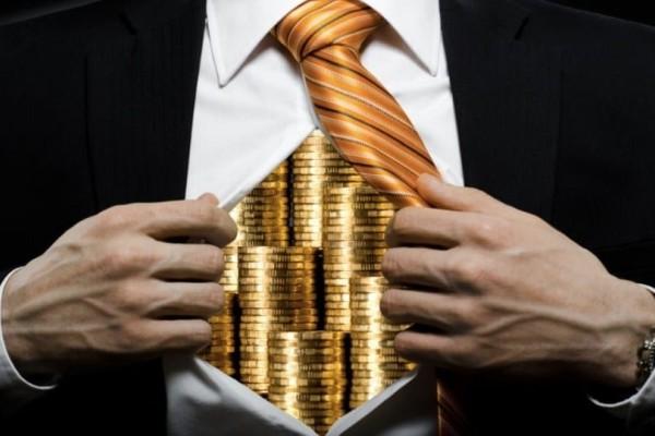Είναι επίσημο: Οι πλούσιοι θεωρούν ότι είναι καλύτεροι από όλους!