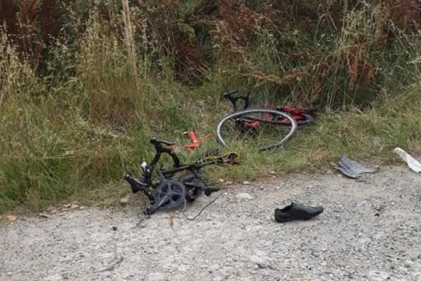 Τραγωδία στην Πτολεμαΐδα: 2 νεκροί αθλητές στο τροχαίο!