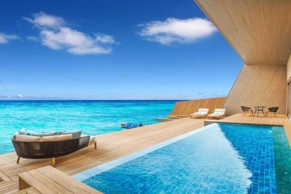 Τα 5 πιο πολυτελή ξενοδοχεία στον κόσμο! Ανάμεσά τους και ένα ελληνικό!