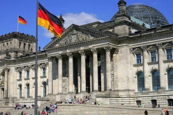 Σοκ στην Γερμανία - Πρώτο κόμμα οι Πράσινοι!