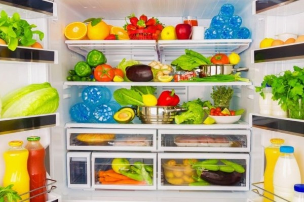 Πόσο αντέχουν τα φαγητά στο ψυγείο;