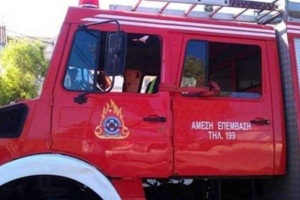 Καβάλα: Άντρας κάηκε στο σπίτι και δίπλα του βρέθηκε ένα κουβάς νερό!