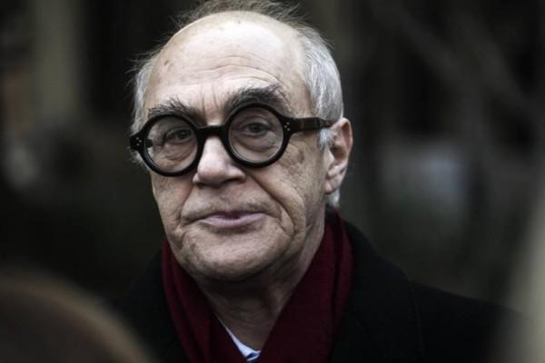 Είδηση σοκ: Πέθανε ο πλέον γνωστός Έλληνας δικηγόρος!
