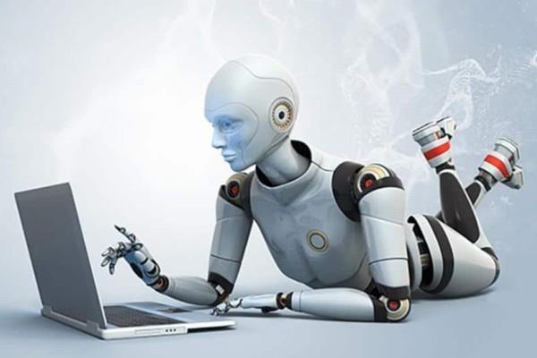 Μέχρι το 2030 τα ρομπότ θα αντικαταστήσουν 20 εκατ. εργαζόμενους!