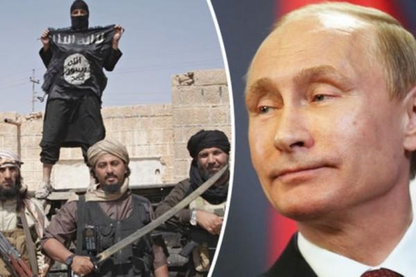 Ρωσία: Εξαρθρώθηκε δίκτυο χρηματοδοτών του ISIS!