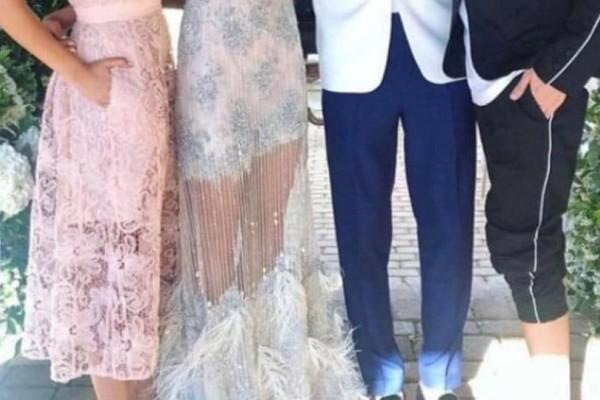 Αυτό κι αν είναι είδηση: Αγαπημένο ζευγάρι της ελληνικής showbiz παντρεύτηκε!