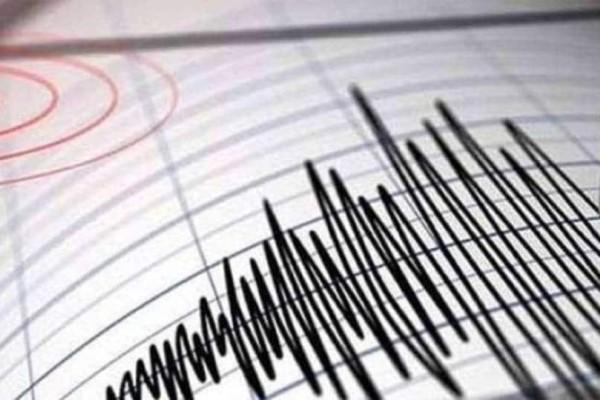 Ισχυρός σεισμός 6,8 Ρίχτερ χτύπησε σύμπλεγμα νησιών!