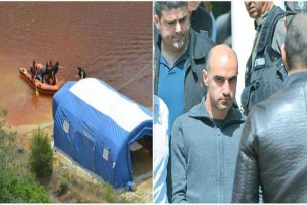 Serial killer Κύπρου: