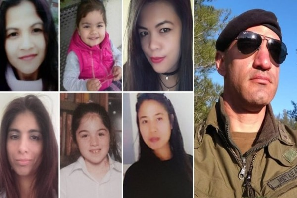 Serial killer Κύπρου: Σήμερα ξεκινά η δίκη του