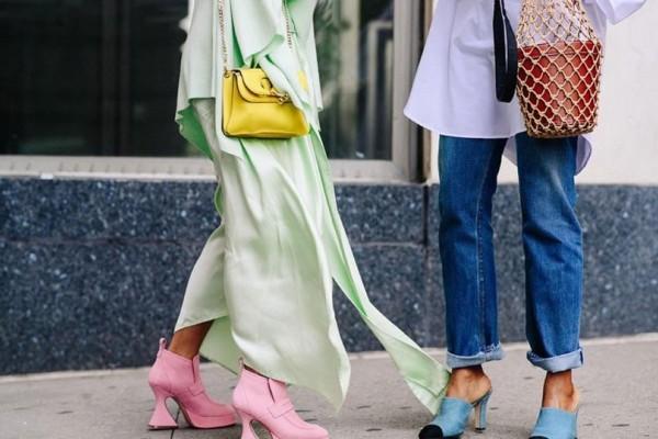Τα παπούτσια σας μαρτυρούν τα πάντα για την προσωπικότητά σας!