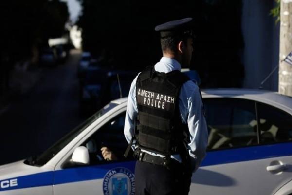 Τρίκαλα: Συνελήφθη 87χρονος επιδειξίας!