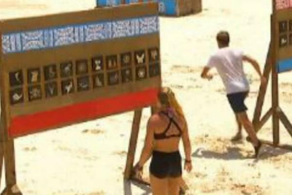 Survivor: Αυτός ο παίκτης κέρδισε τον τελικό συμβόλων! (Βίντεο)