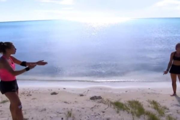 Survivor: Έξαλλη η Δαλάκα με την ομάδα της! Της τα έψαλλε η Δήμητρα! (Βίντεο)