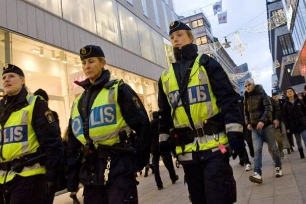 Σουηδία: Αστυνομικοί πυροβόλησαν