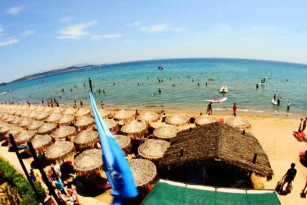 Αυτές είναι οι παραλίες της Αττικής με δωρεάν είσοδο!