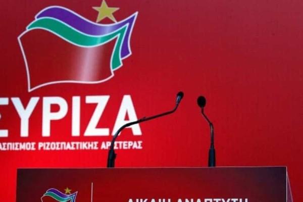 ΣΥΡΙΖΑ: Κι άλλα ονόματα στο ψηφοδέλτιο για τις εκλογές Ιουλίου!