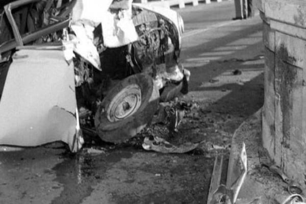 Το τραγικό δυστύχημα της Λούτσας: Η έκρηξη που σκότωσε πασίγνωστη Ελληνίδα ηθοποιό!