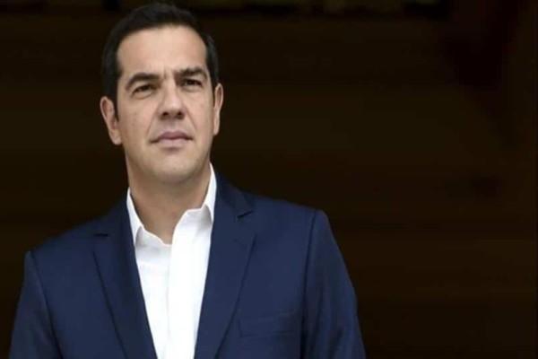 Στην Κύπρο για την κηδεία του Χριστόφια ο Αλέξης Τσίπρας!