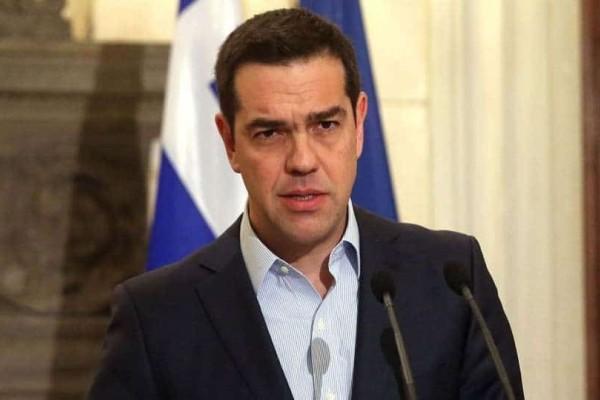 Εκλογές 2019: Ο Αλέξης Τσίπρας θα ανακοινώσει την προκήρυξη των εκλογών το απόγευμα!