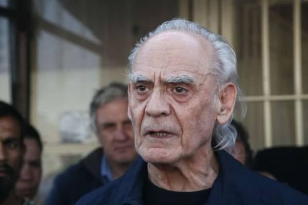 Στο νοσοκομείο ο Άκης Τσοχατζόπουλος!