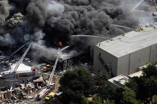 Θλίψη στη παγκόσμια μουσική: Καταστράφηκαν αυθεντικές ηχογραφήσεις ύστερα από μεγάλη φωτιά!
