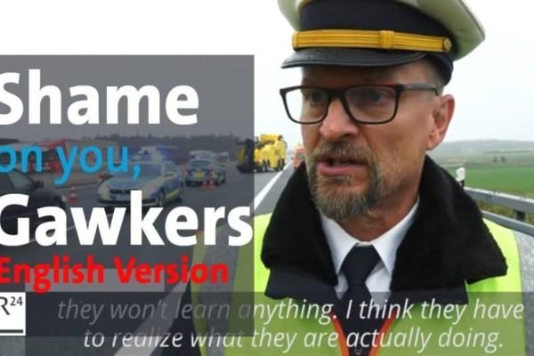 Βίντεο - σοκ: