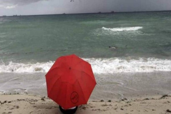 Ο καιρός θα μας τρελάνει: Μετά τον μίνι καύσωνα έρχονται βροχές το Σάββατο!