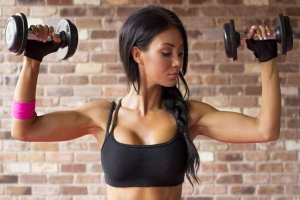 Γιατί οι γυναίκες πρέπει να κάνουν γυμναστική;
