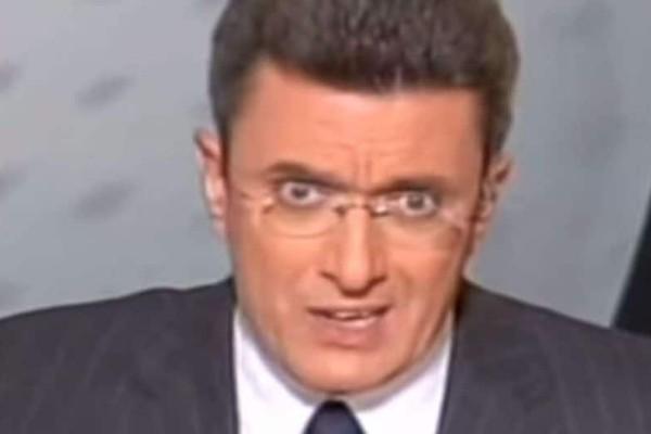 Νίκος Χατζηνικολάου: Αποκάλυψε το σκάνδαλο μεγατόνων!