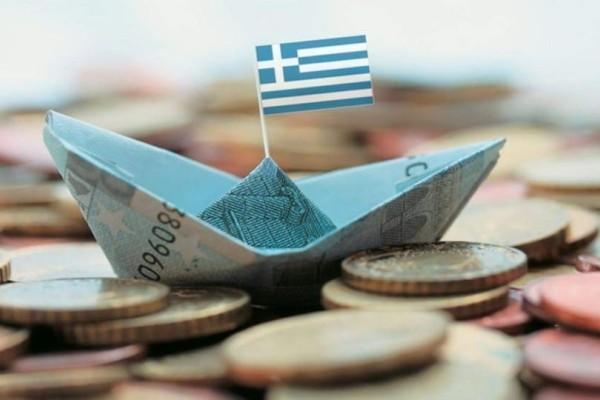 Bloomberg: Το ελληνικό χρέος δεν είναι πια φόβητρο!