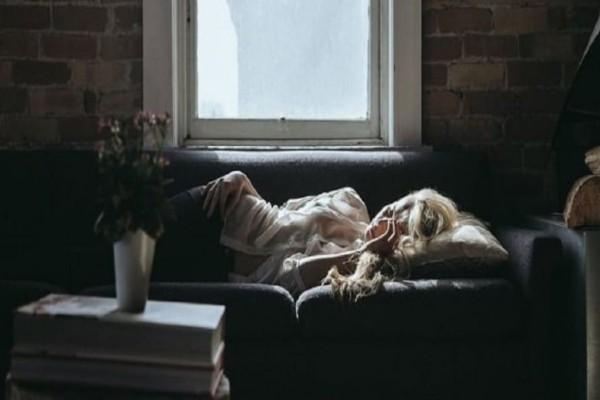 Έρευνα: Οι λίγες ώρες ύπνου προσθέτουν βάρος!