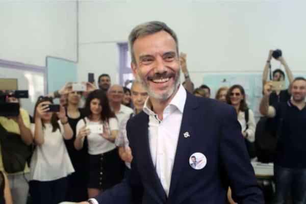 Θεσσαλονίκη: Μεγάλη πολιτική ανατροπή!