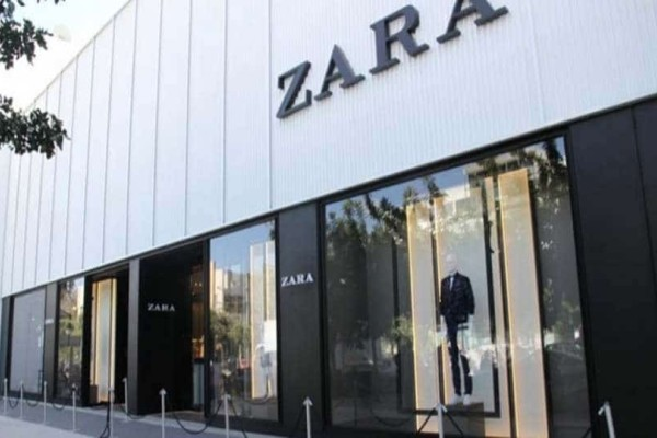 Zara: Τα τέλεια σκουλαρίκια με χρυσό κοχύλι που κοστίζουν μόνο 6 ευρώ!