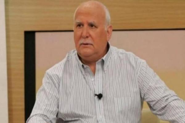 «Έχω πάθει ζημιά μαζί σου… »: Αμαρτωλός ο Γιώργος Παπαδάκης! Ο διάλογος που τον μπλέκει άσχημα!