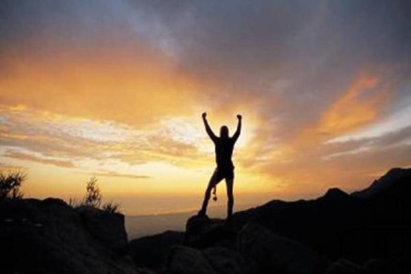 Πως να βάλετε σωστούς στόχους για τη ζωή σας και να τους πετύχετε!