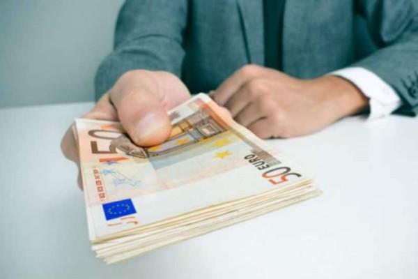 Τεράστια ανάσα: Επίδομα 2.800 ευρώ μέσα στον Αύγουστο!