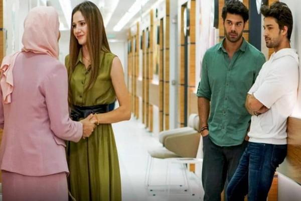Κράτα μου το χέρι: Η Αζρά είναι προβληματισμένη με την πρόταση της Τζανσού!