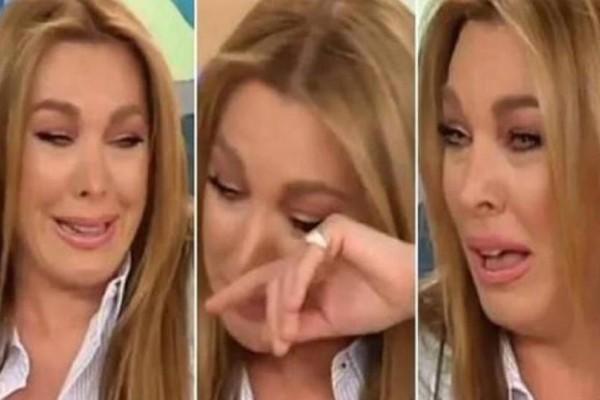 Τατιάνα Στεφανίδου: Φεύγει με τις κλοτσιές από την ελληνική τηλεόραση!