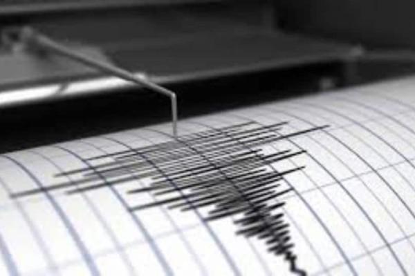 Ινδονησία: Σημειώθηκε ισχυρός σεισμός 7,1 ρίχτερ!