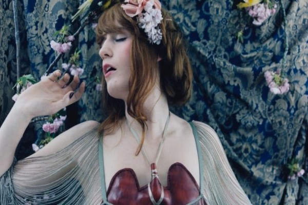 Sold out και η 2η συναυλία της Florence + The Machine στο Ηρώδειο!