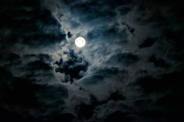 Έρχεται Πανσέληνος και μερική έκλειψη Σελήνης!