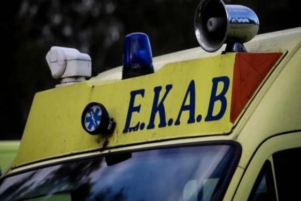 Λαμία: Μαχαιρώθηκε 18χρονος έπειτα από καυγά!