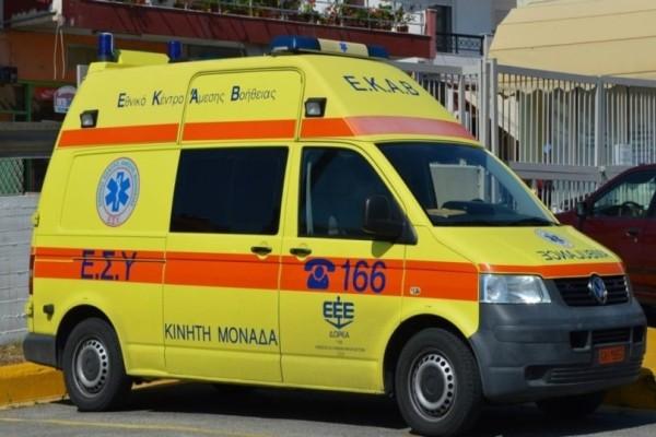 Σοκ στο Ρέθυμνο: Επίθεση σε εφοριακούς από οδηγό φορτηγού!