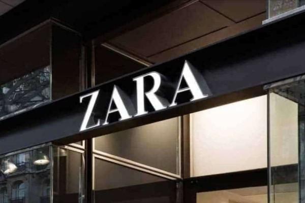 Zara: Tο απόλυτο καλοκαιρινό κολιέ που φορούν όλες οι fashion bloggers!