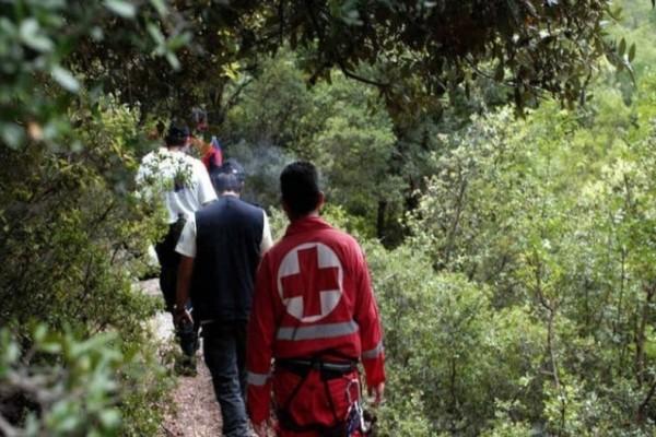 Νεκρός ο ορειβάτης που εγκλωβίστηκε στον Όλυμπο