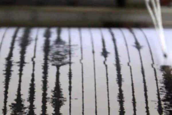 Σεισμός 4,2 στη Γαύδο!