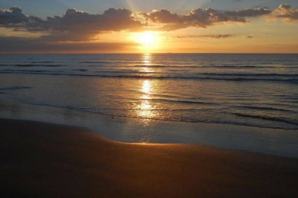Ονειρική: Αυτή είναι η μεγαλύτερη παραλία στον κόσμο!
